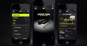 Nike SB, אפליקצית הסקייטבורד של נייק