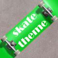 אפליקצית הסקייטבורד Skate Go Launcher EX Theme