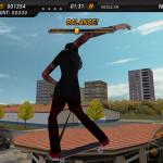 משחק סקייטבורד לסמארטפון Mike V Skateboard Party 2