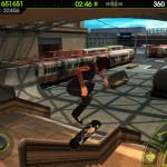 משחק סקייטבורד לסמארטפון - Skateboard Party 2