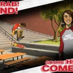 Transworld Endless Skater - משחק סקייטבורד לסמארטפון