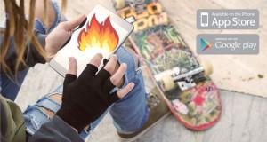 משחקי סקייטבורד לסמארטפון שלכם