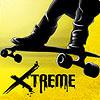 משחק סקייטבורד לסמארטפון -Downhill Xtreme