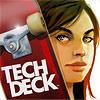 משחק סקייטבורד לסמארטפון Tech-Deck-Skateboarding