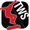 משחק סקייטבורד לסמארטפון Transworld Endless Skater