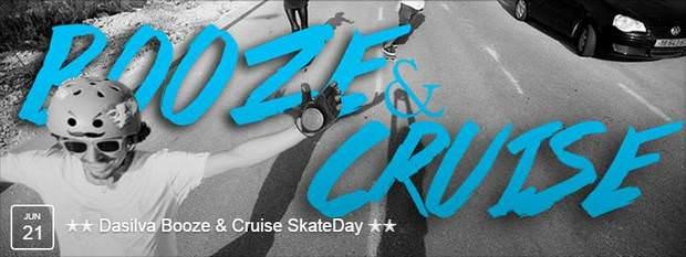 יום הסקייטבורד Go SkateBoard Day 2015