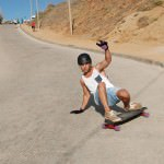 יום הסקייטבורד בספוט אפולוניה שבהרצליה Go SkateBoard Day2015