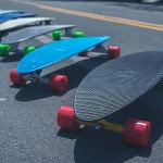 Penny Longboard פני לונגבורד מקור: PennySkateboards.com