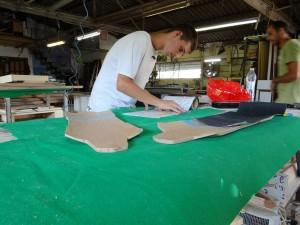 Safam Boards שפם בורדס מייצרים לונגבורד