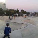 סקייטפארק הרצליה