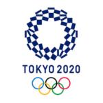 סמל / לוגו אולימפיאדת טוקיו 2020